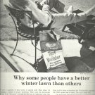 Nov. 10, 1961   Scotts Turf builder       ad  (# 6415 )