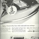 Nov. 10, 1961  General Electric Portable Appliances       ad  (# 5045 )