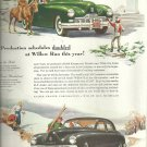 Jan. 1948  Kaiser-Frazer Corporation       ad (#4999)