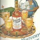 Jan. 1948   Kentucky tavern Whiskey       ad ( # 6286)