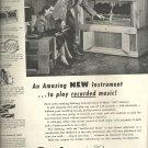 May 17, 1948  Seeburg Select-o-matic '200' library      ad ( #4160)