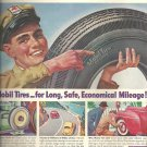 May 17, 1948   Mobilgas -Mobil Deluxe Tires      ad ( #3267 )