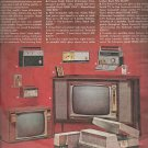 Nov. 10, 1961    Zenith        ad  (# 1168 )