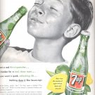 April 19, 1955 Fresh Up with Seven- Up (7-Up)     ad (# 2888 )