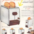 April 19, 1955 Toastmaster automatic toaster   ad (# 2894 )