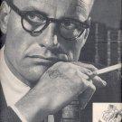 Oct. 28, 1957 - Marlboro   ad (# 3435)