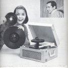 Oct. 28, 1957 -  RCA Victor Victrola  ad (# 3436)