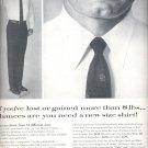 Sept. 12, 1955   Van Heusen Century Shirts   ad (# 3526 )