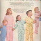 Sept. 12, 1955    Nitey Nite Sleepers   ad (# 3527 )