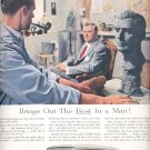 Sept. 12, 1955   Cadillac    ad (# 3535 )