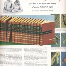 Sept. 12, 1955   Comption's Picctured Encyclopedia     ad (# 3536 )