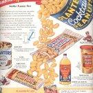 Sept. 12, 1955  Planters Peanuts      ad (# 3537 )