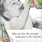 Sept. 12, 1955  Nothing does it like Seven-Up!    ad (# 3541 )