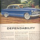 Aug. 3, 1953    Dodge v-eight or six       ad (# 3548 )