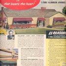 Aug. 3, 1953   C-Thru Aluminum awnings        ad (# 3553 )
