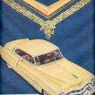 Aug. 3, 1953   Cadillac         ad (# 3555 )
