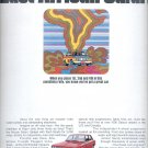 March 19, 1971 Datsun product of Nissan      ad  (# 3557)