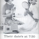 May 11, 1962  Sunbeam Corporation     ad (#3594 )