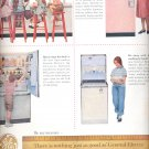 May 11, 1962   General Electric appliances   ad (#3600 ))