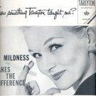 Aug. 20, 1957  Tareyton Cigarette       ad (# 3667 )