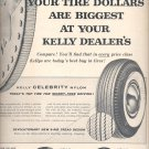 Aug. 20, 1957     Kelly Springfield Tires       ad (# 3672 )