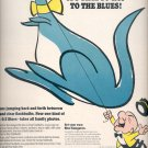 Dec. 3, 1965 -  General Electric  Flashbulbs       ad  (# 3692 )