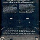 Dec. 3, 1965 -    Metropolitan Life   ad  (# 3707 )