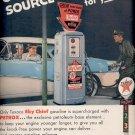 July 10, 1956 Texaco gasoline   ad (# 3710)