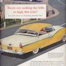 July 10, 1956  Ford V-8    ad (# 3712)