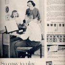 April 6, 1959 Hammond Chord Organ    ad (# 3747 )