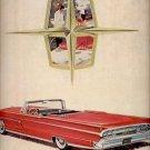 April 6, 1959     Continental Mark IV   ad (# 3755)