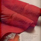 Aug. 1969   Cannon Royal Family towel     ad (# 3794)