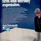 Aug. 1969     Sealy Posturepedic mattress      ad (# 3795)