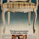 Oct. 1969 Thomasville Furniture     ad (# 3810)