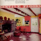 Oct. 1969   Kentile Floors     ad (# 3816)