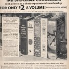 Jan. 15, 1969 Book of the month club     ad (# 3832)