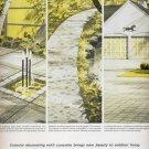 Nov. 1964    Portland Cement Association      ad (# 3858)