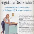 Nov. 1964    Frigidaire Dishmobiles      ad (# 3859)
