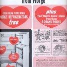 June 19, 1964  Norge Refrigerator-   ad (# 3861)