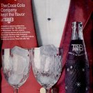 June 19, 1964   The Coca-Cola company kept the flavor in Tab-   ad (# 3862)