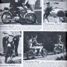 June 19, 1964     Yamaha International Corporation -   ad (# 3869)