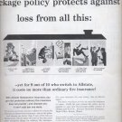 June 19, 1964    Allstate Homeowners Insurance -   ad (# 3875)
