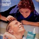 June 26, 1964   Newport Cigarettes-   ad (# 3879)
