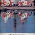 June 26, 1964     Honda Motors   ad (# 3887)