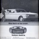 June 26, 1964     - Goodyear Tires    ad (# 3890)