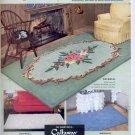Sept. 1949  Callaway Rugs Towels - Callaway Mills Inc.    ad (# 3892)