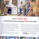 Sept. 1949   Dust Stop Air Filters     ad (# 3893)