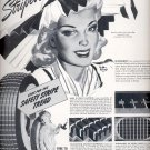 Aug. 18, 1941 Fisk Safti-flight Tires      ad (# 3897)