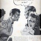 Aug. 18, 1941   Listerine   ad (# 3899)