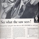 Aug. 18, 1941     Red Goose Shoes   ad (# 3901)